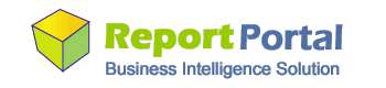 Report Portal - Business Intelligence, OLAP, Reporting